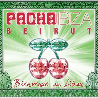 Pacha Ibiza Beirut Compilation - Mixed By Dan McKie (20 Minute Snippet)