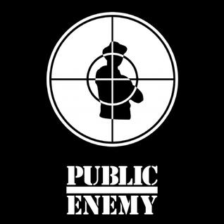 Setlist Public Enemy (by DJ Pullga)