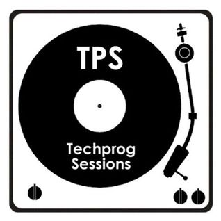 Marcello Pedrosa in Techprog Session 51 (Progressive Trance)