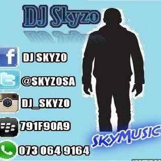 UltiSkyMix #2 (Mixed By DJ Skyzo)