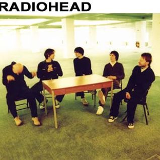 Mike Smoov Presents Radiohead