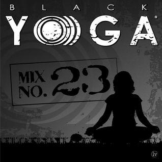 BLACK YO)))GA Mix No. 23