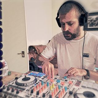 DJ HAMMY'S W14 SESSIONS ! HOUSE IS THE HOME I WANNA BE IN !