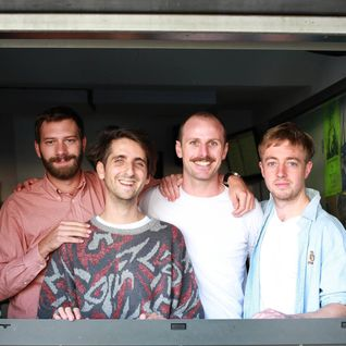 Mount Kimbie, Midland & James Holden - 29th September 2015
