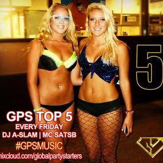Top 5 Best Weekly EDM 035 - #GPSMusic #WorkOutMusic - November 18 2016
