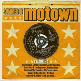 Summer Soul Station Part 11: Summer Of Motown