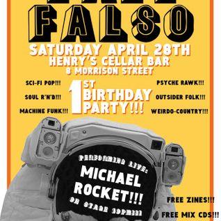 Papi Falso 1st Birthday Fun Times