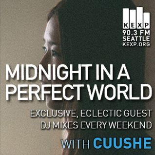 KEXP Presents Midnight In A Perfect World with Cuushe