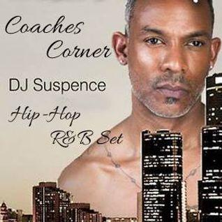 A Hip-Hop and R&B Night @ Coaches Corner