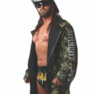 Talkin To People - James Storm From TNA Wrestling