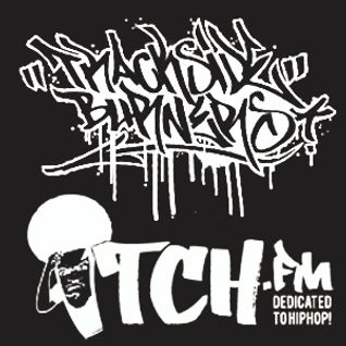 TRACKSIDE BURNERS & ITCH FM RADIO SHOW #9 13-OCT-2013