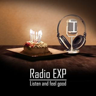 Radio Experi-Mental puntata 13  Happy Birthday 1 year of Radio Exp