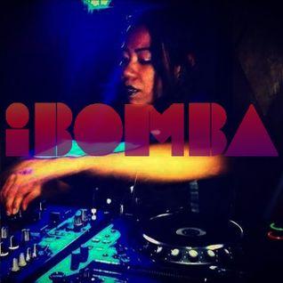 Anna Morgan Live @iBomba