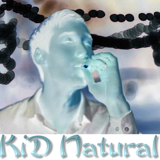 Kid Natural - Breakstep Mix