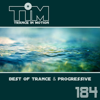 Trance In Motion 184