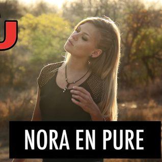 DJ MAG MIXTAPE: Nora En Pure
