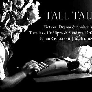 Tall Tales Episode 3: Vesta (26/04/2016)