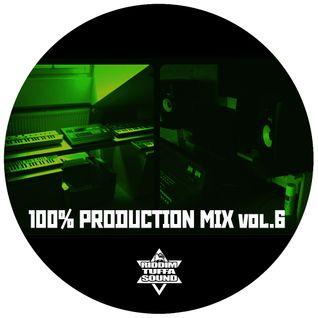 Riddim Tuffa - 100% Production Mix vol. 6