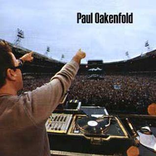 Paul Oakenfold - Essential Mix World Tour - Live @ Gatecrasher - LothertonHall - Leeds,UK(20.06.1999