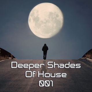 Deeper In The House 001
