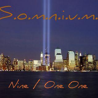 S.o.m.n.i.u.m. - Nine // One One