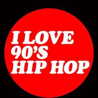 DJ ROMIE ROME- THE 90s-The Hip Hop Edition Vol. 1