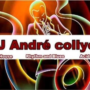 * Acid Jazz, R&B, Jazz House and Chillout - Volume 03 (Mixed by André Collyer) *