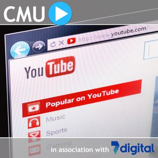 CMU Podcast: YouTube, Life Or Death, Deezer, J-Pop