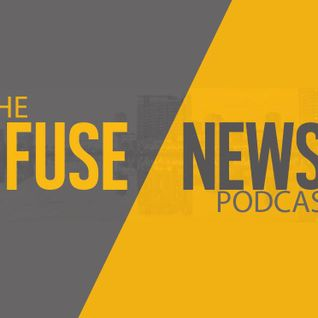Fuse News - Last Podcast of the Year