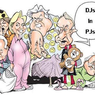 DJs In PJs #4