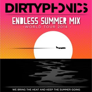 Dirtyphonics - Endless Summer Mix - Bass Music Movement