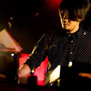 Kikiorix at WOMB - NOV2012 - Arpa Showcase