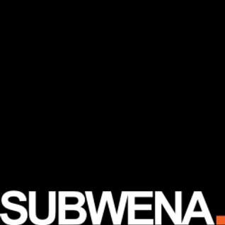 M.Builder - Subwena Guest Mix, Radio LUZ (01.2011)