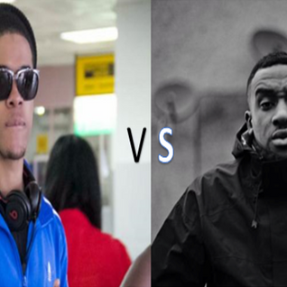 Bugzy Malone Vs. Chip Mix - @DJ_Blase
