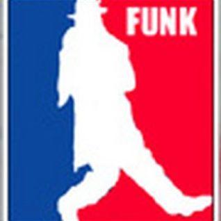 Vinyl Junkies Radio Show #7: FUNK!
