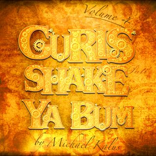 Gurls Shake Ya Bum - Volume 4 [FREE DOWNLOAD]
