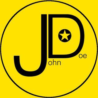 John Doe - Deep & Dark Mix
