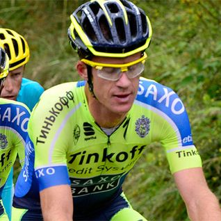 Michael Rogers on Tinkoff Saxo's plans after Contador withdrawal