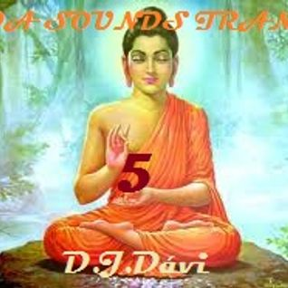 Buda Sounds Trance vol:5