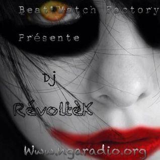 Dj RévoltèK - Beat Match Factory - Radio