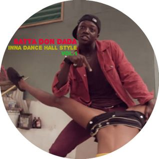 Inna Dance Hall Style Vol. 1