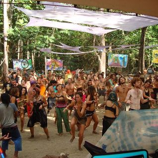 """Progressive transformation of the soul"" - Akasha Vibes @ Tribal Gathering festival Panama 2014"