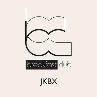 Breakfast Club #007