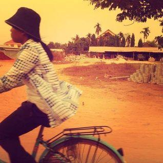 Dima Ne - Kampuchea, Mon Amour [dru039]