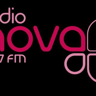 Lime Time Radio Nova By DJ Deso 16 April 2012
