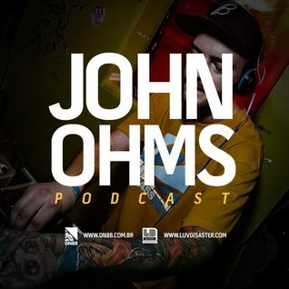 John Ohms presents LuvDisaster & DNBB Recordings