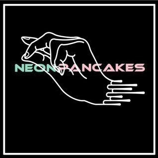 EGOCANDY RADIO for NEON PANCAKES 11.14.13