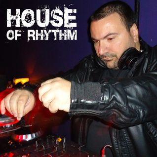 House Of Rhythm - 17/04/2012 - Marcelo Ribeiro