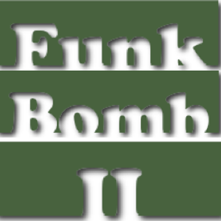 Sonny Delight - Funk Bomb ptII
