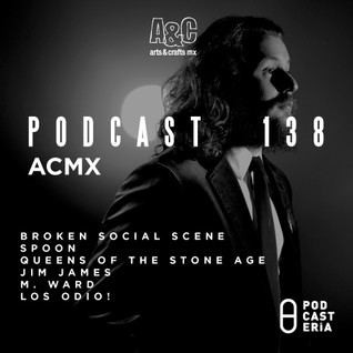 A&CMX No. 138 - Supergrupos